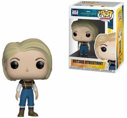 Funko Pop Television: Doctor Who - Thirteenth Doctor 686 328