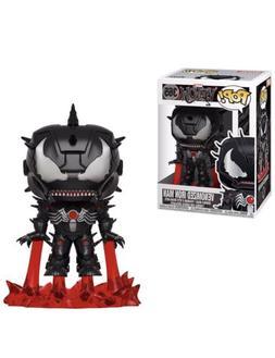 Funko POP! Venom: Venomized Iron Man - Stylized Vinyl Figure