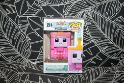 Funko Toys PoP! TV Adventure Time Minecraft Princess Bubbleg