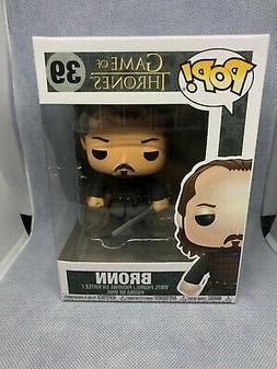 Game of Thrones #39 Bronn Funko Pop!