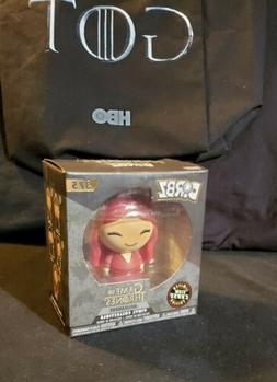 Game of Thrones FUNKO Dorbz MELISANDRE #375 Chase Vinyl Glow