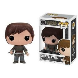 FUNKO Game of Thrones Pop! Vinyl Figure Arya Stark  NEW IN S