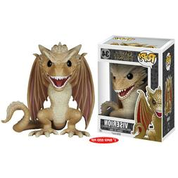 Funko Game Of Thrones POP Viserion Dragon Vinyl Figure NEW I