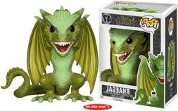 Funko Game of Thrones Rhaegal 6-Inch Pop Vinyl Figure deluxe