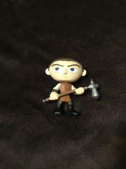 Gendry Game Of Thrones Funko Pop Mystery Minis. Rare Chase F