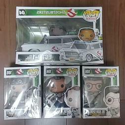 Funko Pop Ghost Busters Figure Hobby Decoration