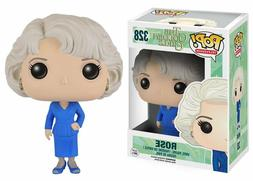 GOLDEN GIRLS - ROSE - FUNKO POP - BRAND NEW - TV 9121