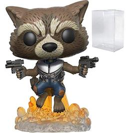 Guardians of the Galaxy Vol. 2 Rocket Pop! Vinyl Figure with
