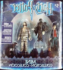 Harry Potter Mattel Mini Figure Collection Series 1 - #2/4 H