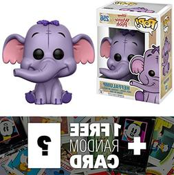 Heffalump: Funko POP! x Disney Winnie the Pooh Vinyl Figure