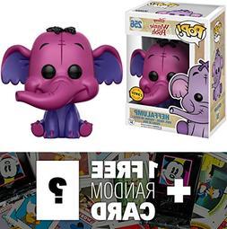 Heffalump : Funko POP! x Disney Winnie the Pooh Vinyl Figure