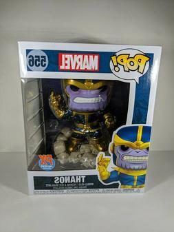 "Heroes: Marvel - Thanos Snap #556 6"" PX Exclusive Funko Pop!"