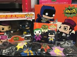 In Hand!! Funko Pop! Batman 66 Classic Tv Box Target Exclusi