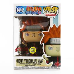 IN HAND! Funko POP! Naruto - Pain  Special Edition Exclusive