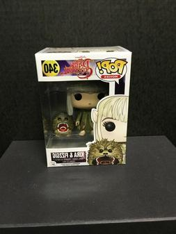 KIRA & FIZZGIG Funko Pop Movies #340 Limited Edition CHASE T