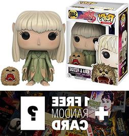 Kira & Fizzgig: Funko POP! x The Dark Crystal Vinyl Figure +
