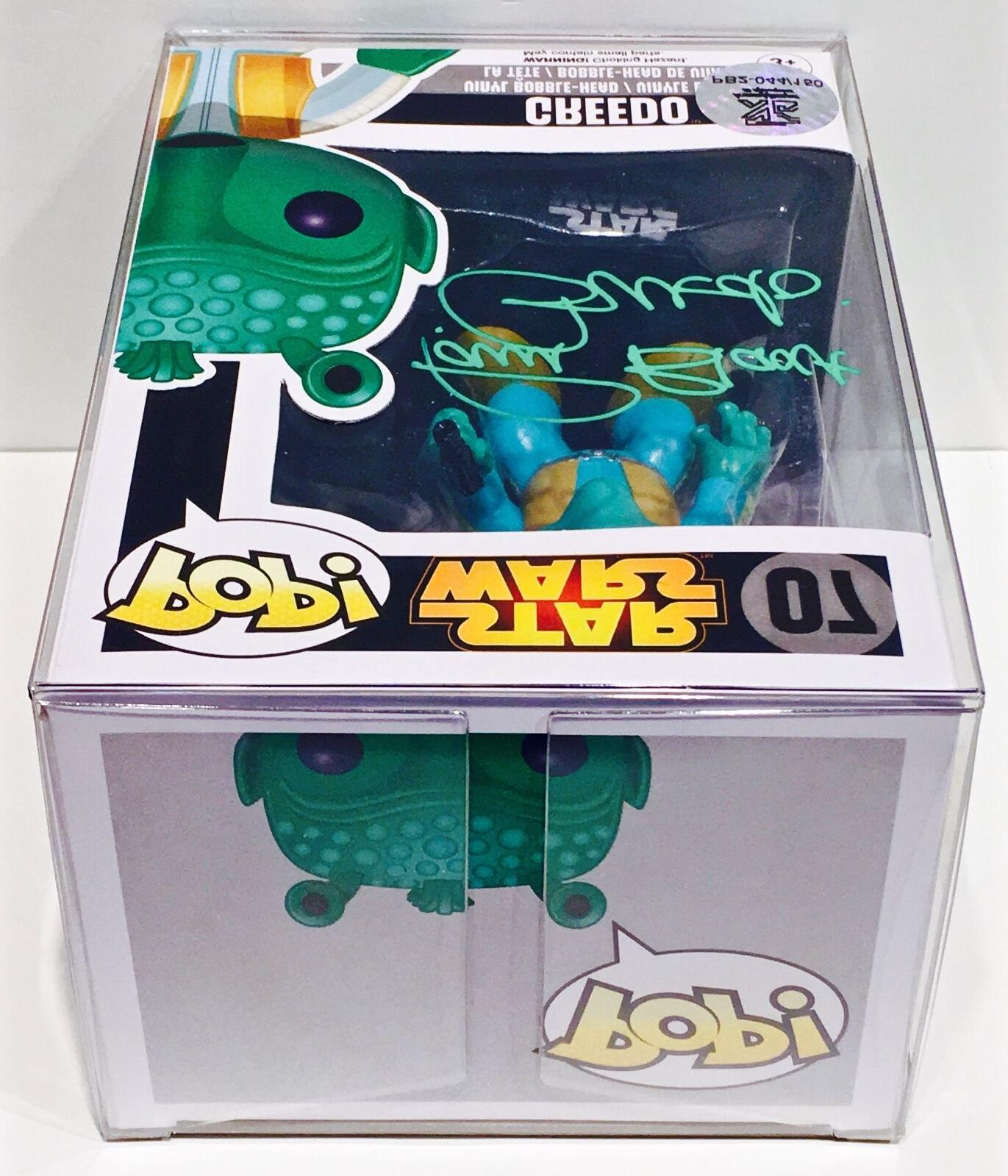 "1 VERY HEAVY DUTY 4"" FUNKO Custom Case"