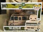Breaking Bad The Crystal Ship Funko Pop Rides Oversized Figu