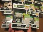 FUNKO POP RICK AND MORTY BLIPS & CHITZ RICK # 416 EXCLUSIVE