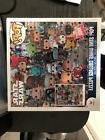 Funko POP! STAR WARS Collage 1000 Piece Puzzle BRAND NEW