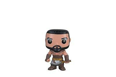 Funko Game Drogo - Rare Retired Vaulted
