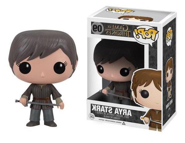 Pop! TV: Game Of Thrones - Arya Stark #9