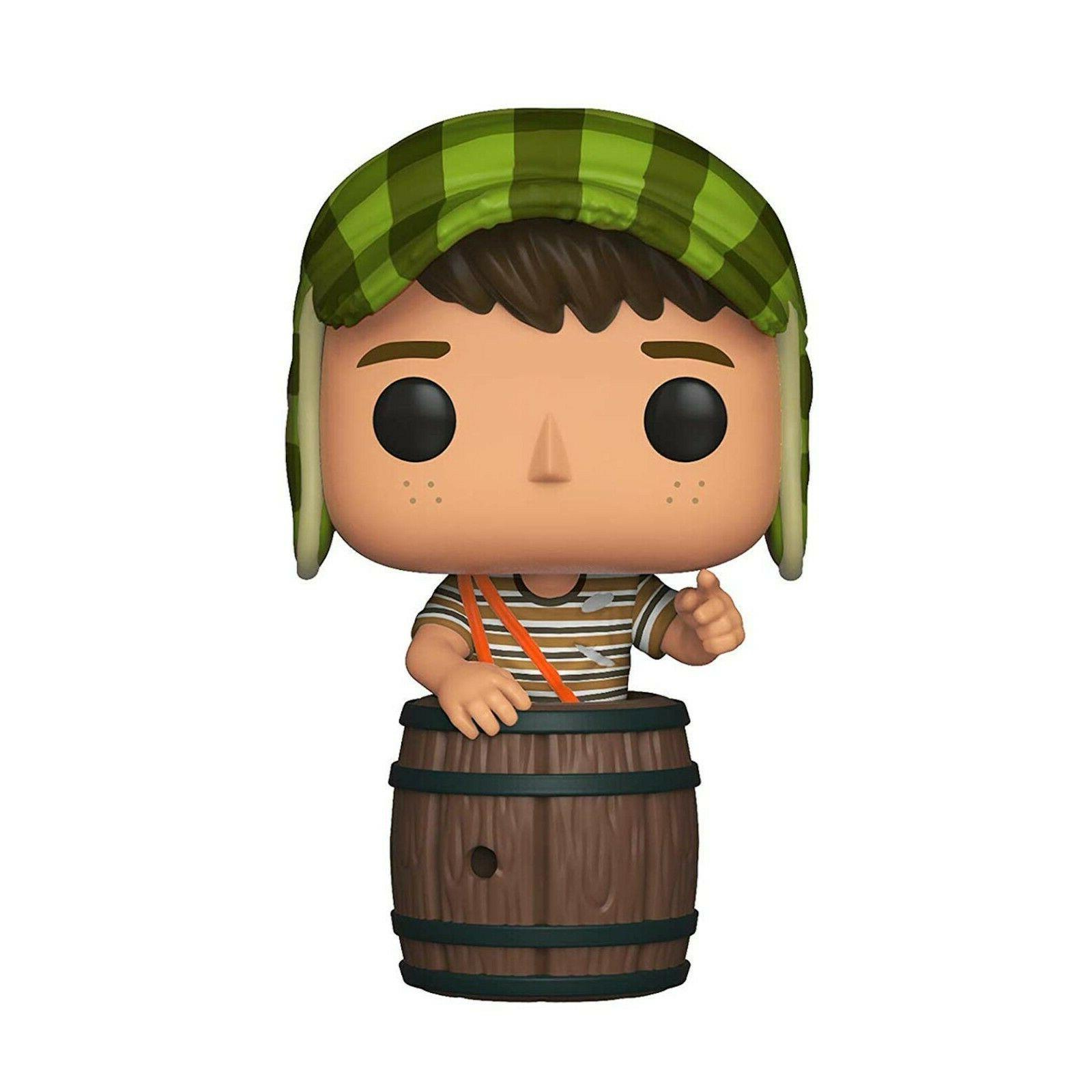 Chespirito El Chavo or El Chapulin Pop! Television Figures #752