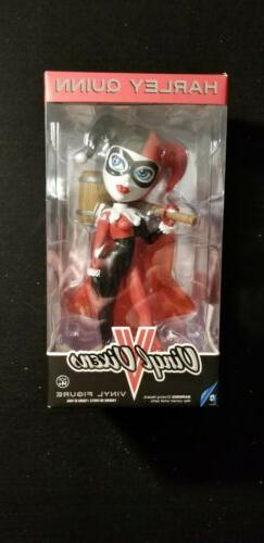 Funko DC Classic Vinyl Vixens Harley Quinn Figure New in Box
