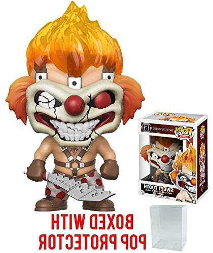 funko games twisted metal sweet