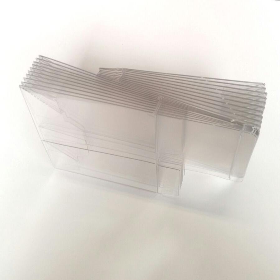 "Funko POP! 4"" Box Protectors Clear .50 Case 20"
