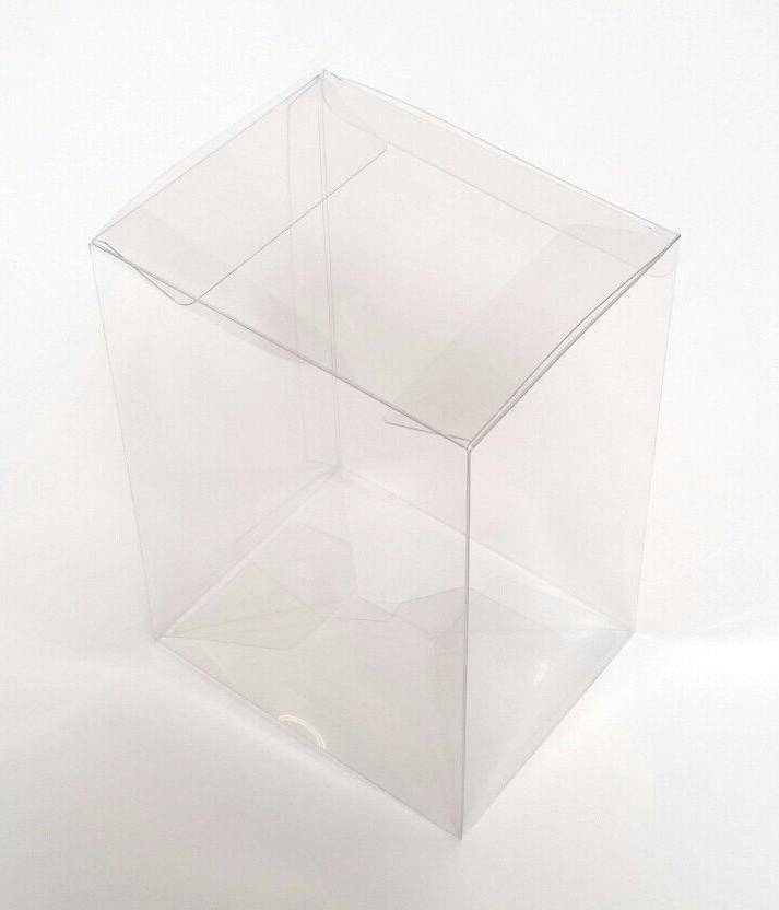 Funko Chalice Box Clear Case Lot of 20