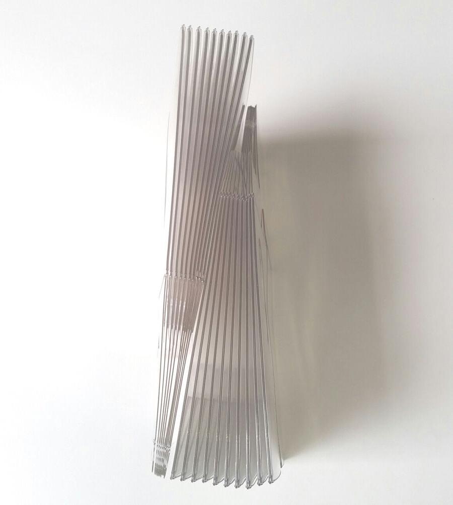 "Funko 4"" Box Crystal Clear .50 mm Case"