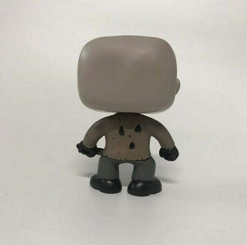 Funko Pop Friday the 13th Jason Voorhees SDCC 2015 Unmasked Vinyl Figure #202