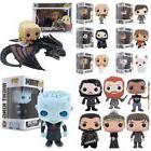 Funko Pop! Game of Thrones:Jon Snow Daenerys Vinyl Action Fi