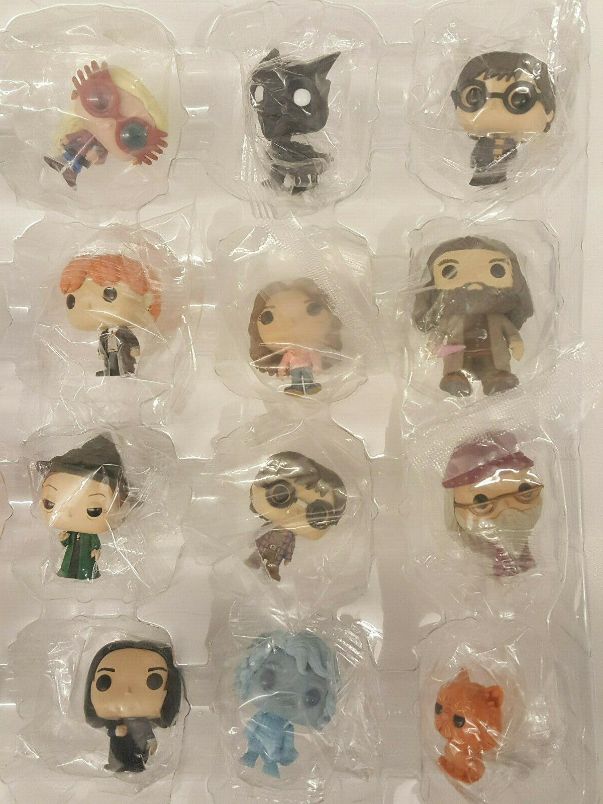 funko pop harry potter advent calendar various