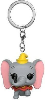 FUNKO POP! KEYCHAIN: Dumbo - Dumbo  **BRAND NEW**