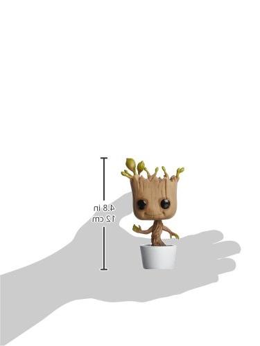 Funko POP! Groot Action Figure