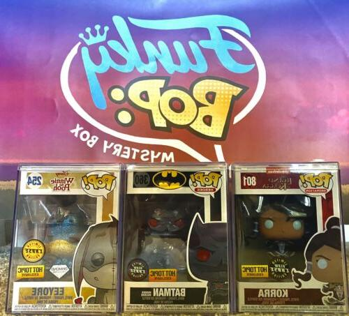 Figurine! Grails+Vaults+Chases+ - One