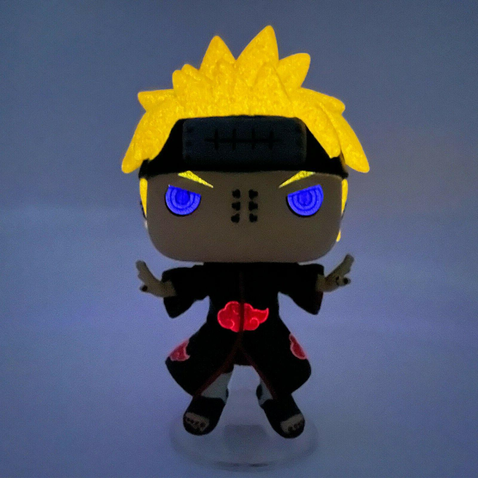 IN HAND! Naruto - Edition
