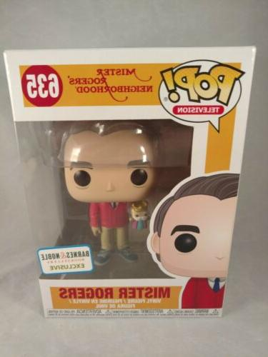 mr rodgers pop barnes and noble exclusive