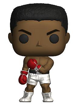 muhammad ali pop sports icons pre order