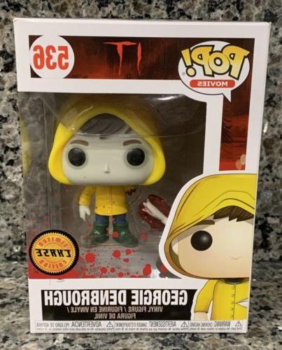 new pop it the movie 536 georgie