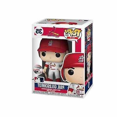 Paul Goldschmidt MLB Funko Pop! Series