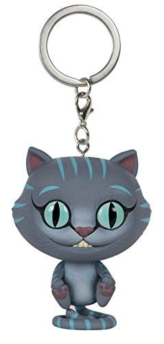 Funko Pocket POP! Disney Chessur Keychain