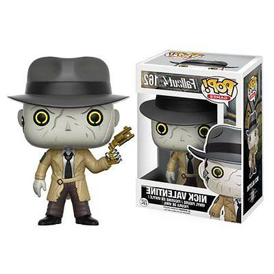 pop 2017 games fallout 4 nick valentine