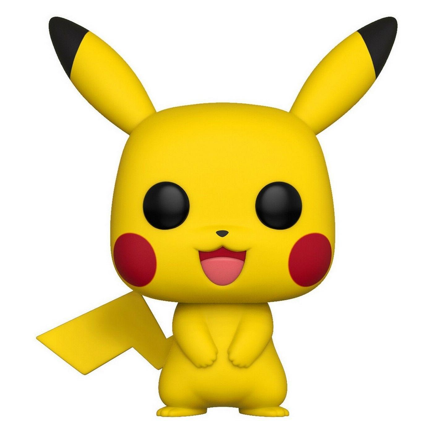"Funko Pikachu Target Exclusive Vinyl 4"" Authentic"