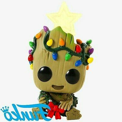 Funko POP Marvel Guardians of the Baby New