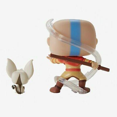 Funko Pop Animation: the Airbender Aang #36463