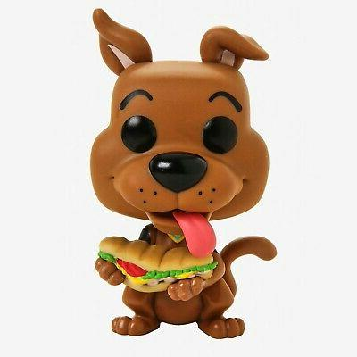Funko Pop - Scooby-Doo™ #39947