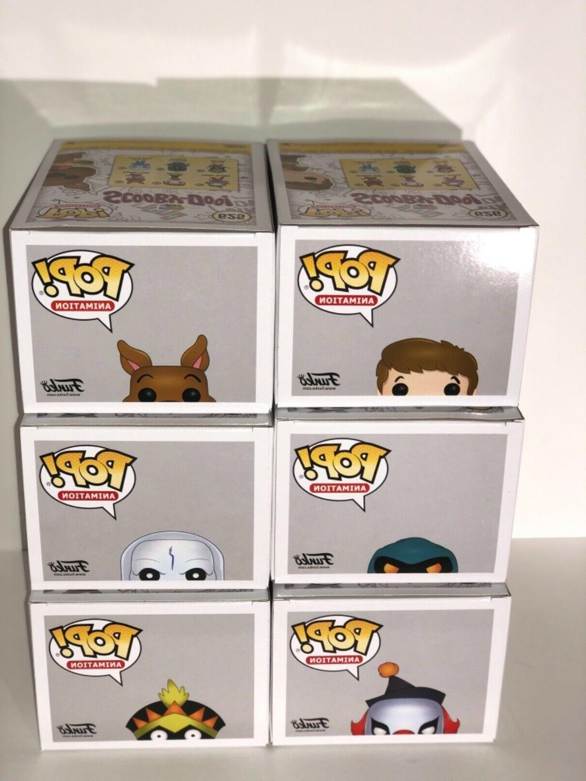 Funko Animation series